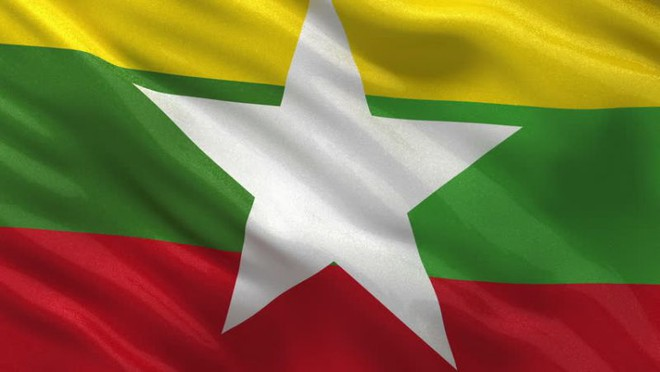 Como tirar o visto do Myanmar?
